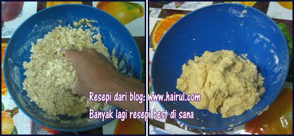 Resepi kuih raya & biskut raya tradisional paling Mudah dan Best